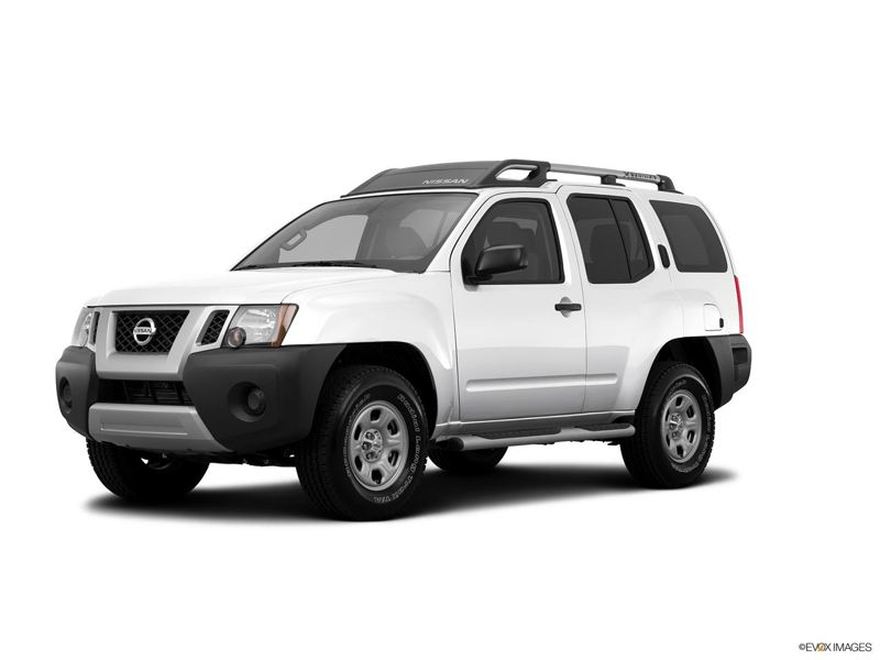 Used Nissan Xterra For Sale