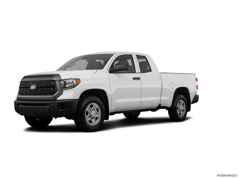 Used Toyota Tundra For Sale